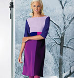 McCalls 6645 Pattern ( Size 14-16-18-20-22 )