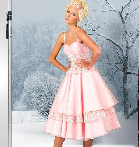 McCall's Misses'/Women's Dresses 6646