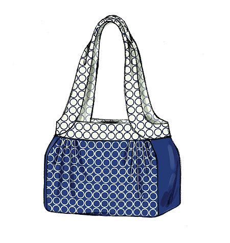 McCall's Bags 6682