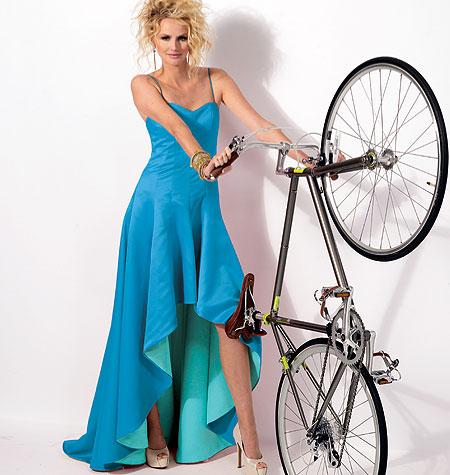 McCall's Misses' Dresses 6701