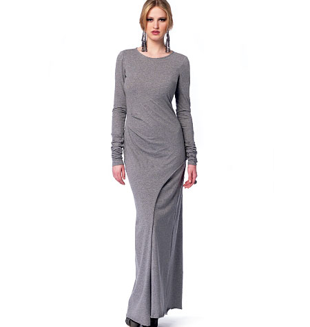 McCall's Misses' Dresses 6791