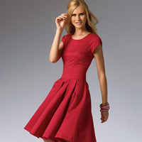 McCalls 6834 Pattern ( Size 6-8-10-12-14 )