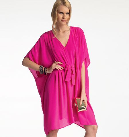 McCall's Misses' Dress 6835