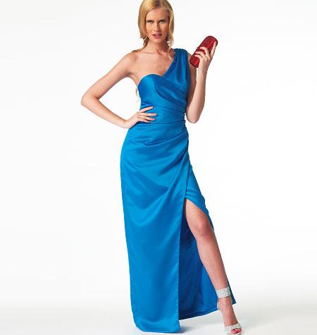 McCall's Misses Dress 6837