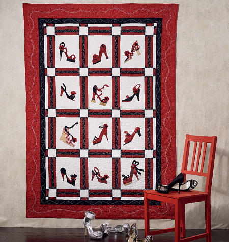 McCall's Quilt 6863