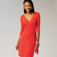 McCalls 6884 Pattern ( Size 6-8-10-12-14 )