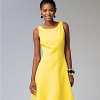 McCalls 6889 Pattern ( Size 6-8-10-12-14 )