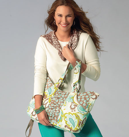 McCall's Bags 6905