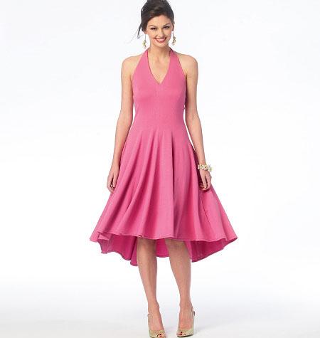 McCall's Misses' Dresses 6922