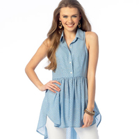 McCalls 6925 Pattern ( Size 6-8-10-12-14 )