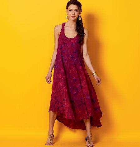 McCall's Misses' Dresses 6954