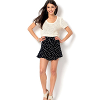 McCalls 6965 Pattern ( Size 6-8-10-12-14 )