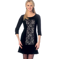 McCalls 6988 Pattern ( Size 6-8-10-12-14 )