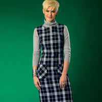 McCalls 7014 Pattern ( Size 14-16-18-20-22 )