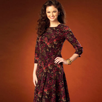 McCalls 7015 Pattern ( Size 14-16-18-20-22 )