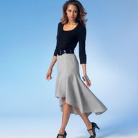 McCalls 7054 Pattern ( Size 6-8-10-12-14 )