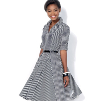 McCalls 7084 Pattern ( Size 6-8-10-12-14 )