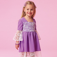 McCalls 7108 Pattern ( Size 6-7-8 )
