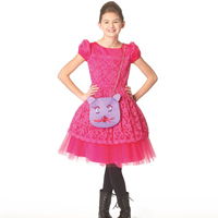 McCalls 7112 Pattern ( Size 3-4-5-6 )