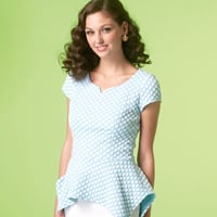 McCalls 7126 Pattern ( Size 6-8-10-12-14 )