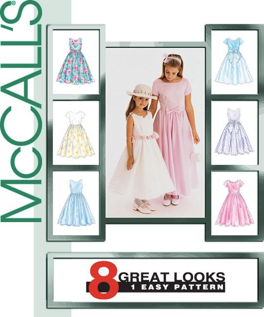 McCall's  8675