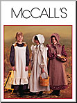 McCalls 9424 Pattern ( Size 10-12 )