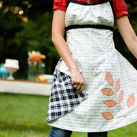 Sew Liberated The Emmeline Apron