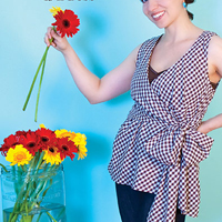 Sew Liberated Sunday Picnic Blouse and Dress