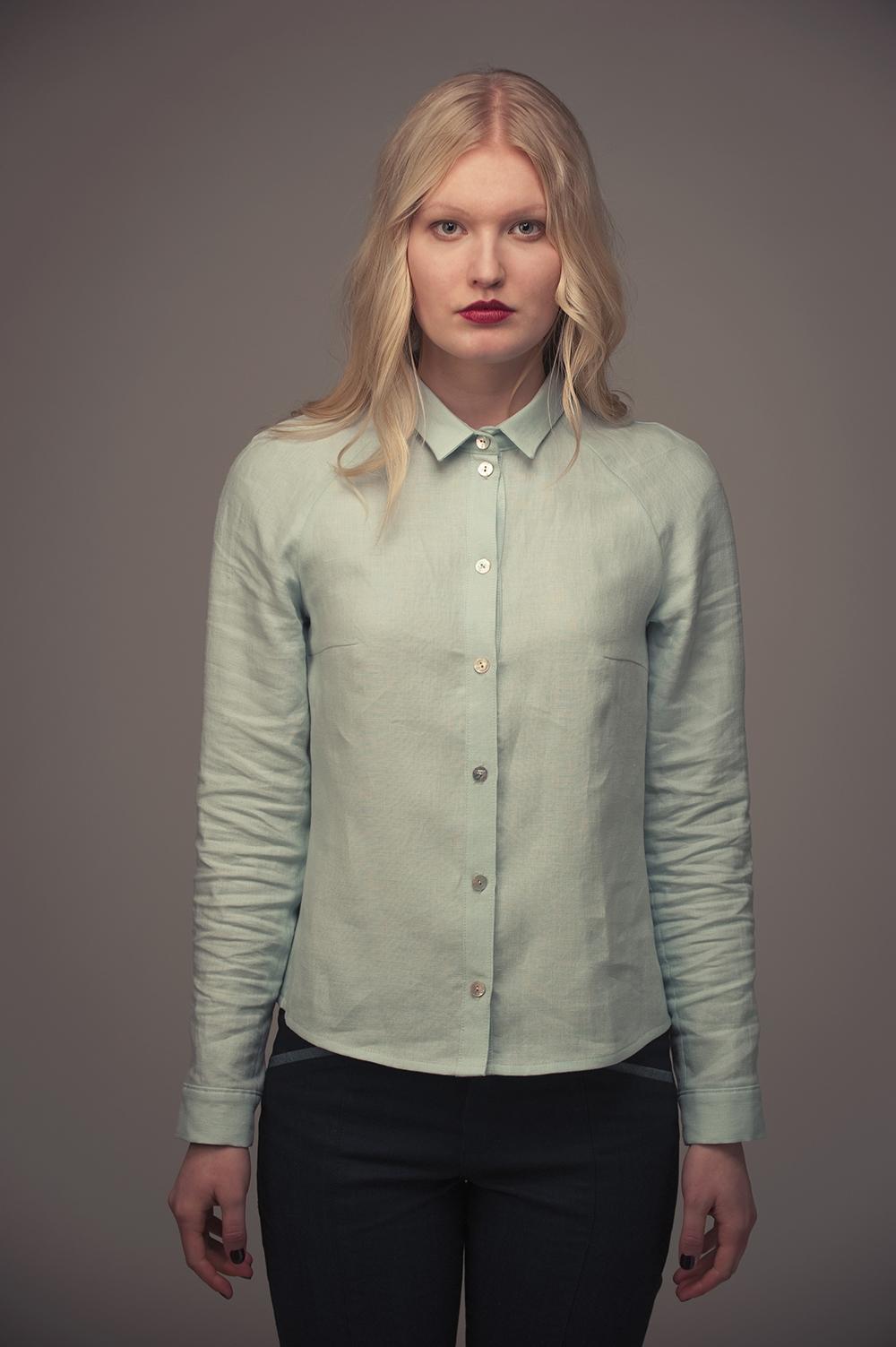 Named Clothing Tyler Shirt 03-007