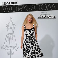 New Look 6048 Pattern