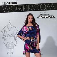 New Look 6051 Pattern ( Size 8-10-12-14-16-18 )
