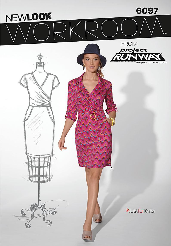 New Look dress 6097