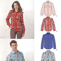 New Look 6232 Pattern