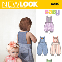 New Look 6240