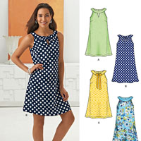 New Look 6263 Pattern