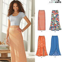New Look 6288 Pattern