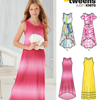 New Look 6297 Pattern