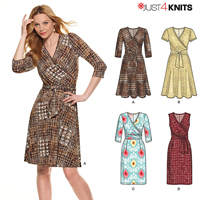 New Look 6301 Pattern
