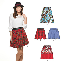 New Look 6313 Pattern