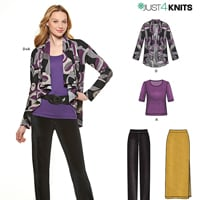 New Look 6315 Pattern