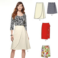 New Look 6326 Pattern
