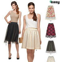 New Look 6327 Pattern