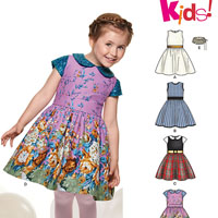 New Look 6335 Pattern