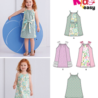 New Look 6386 Pattern