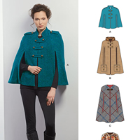 New Look 6396 Pattern
