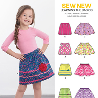 New Look 6409 Pattern