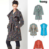 New Look 6416 Pattern