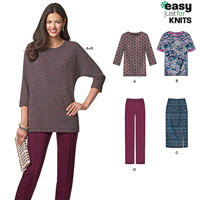 New Look 6420 Pattern