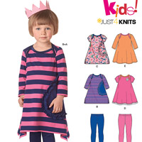 New Look 6423 Pattern