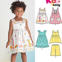 New Look 6441 Pattern